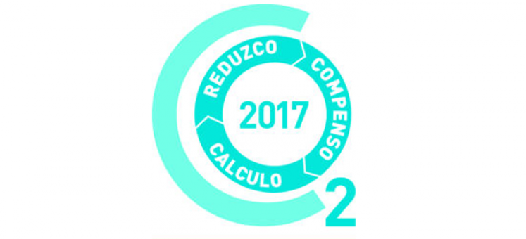 calculo, reduzco, compenso CO2
