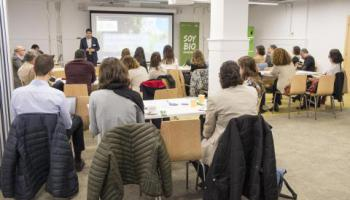 Primer taller de la Natural Capital Factory